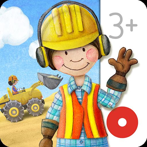 Tiny Builders - Excavadora