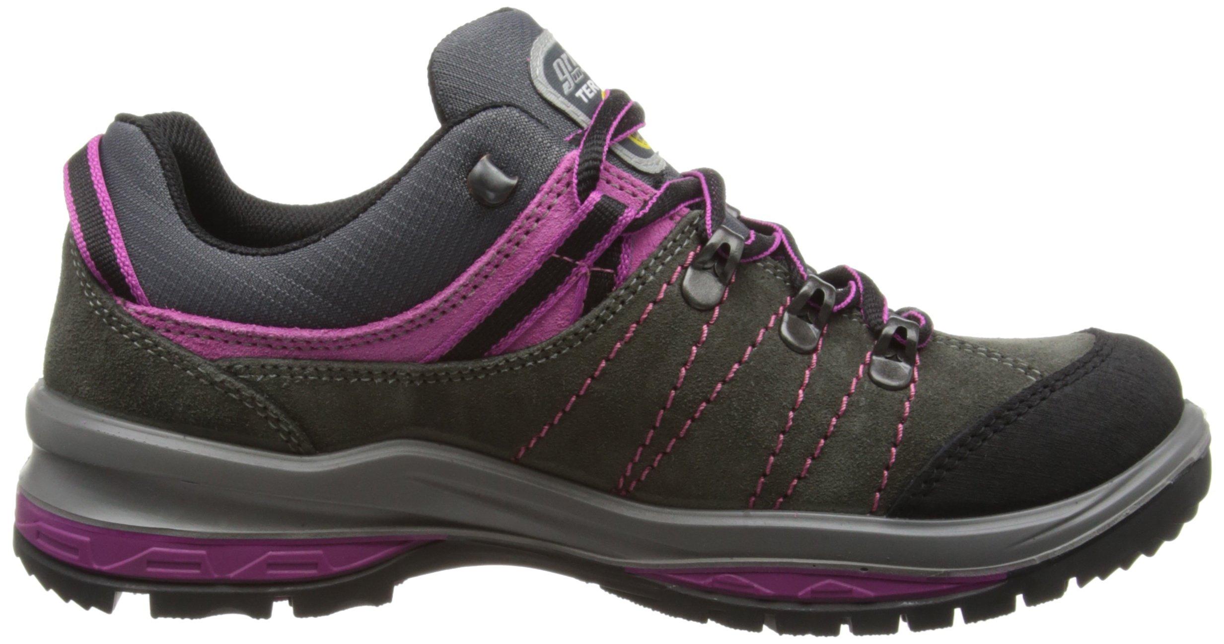 812qAuSToBL - Grisport Womens Magma-Lo Hiking Shoes