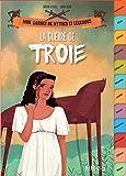 La guerre de Troie (Mon carnet de mythes et légendes)