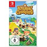 Nintendo Animal Crossing: New Horizons Datorspel