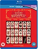 Grand Budapest Hotel The BD [Blu-ray]
