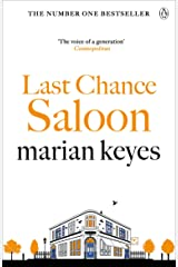 Last Chance Saloon Kindle Edition