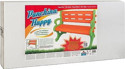 Smart - Panchina in Plastica