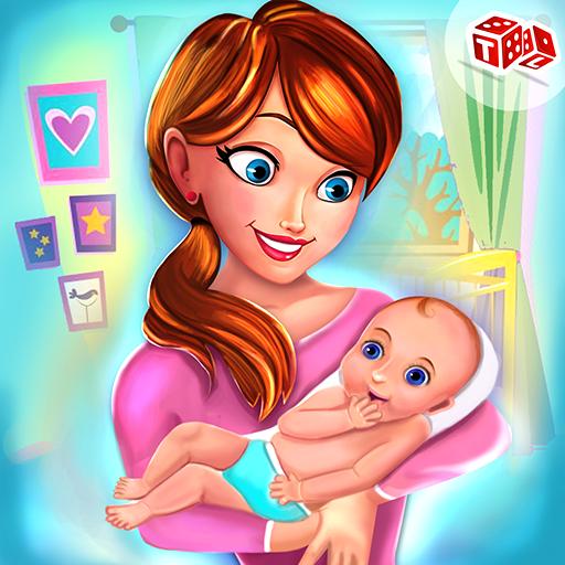 Schwangere Mutter ER Notfall Arzt Krankenhaus Spiele (Medizinische Spiele)