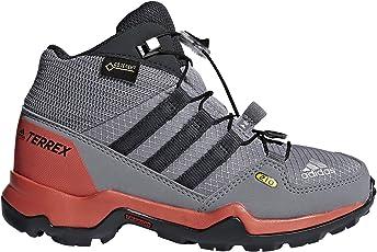 adidas Unisex-Kinder Terrex Mid GTX Trekking- & Wanderstiefel,