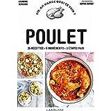 Poulet (Dis, on mange quoi ce soir ?)