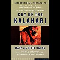Cry of the Kalahari (English Edition)