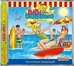 Folge 125: der Strandurlaub