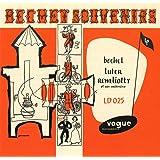 Bechet Souvenirs. Jazz Connoisseur.