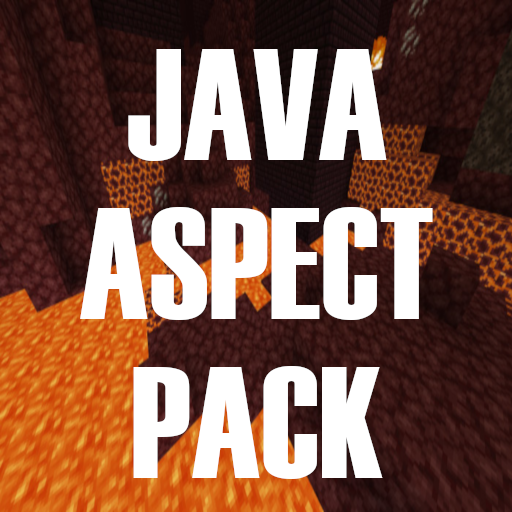 Java Aspect Pack For Minecraft PE