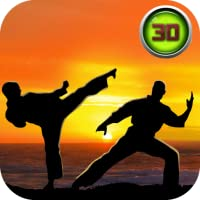 Kung Fu Champ: Shadow Fighter 3D