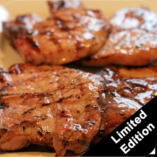 Pork Chop Recipes - Limited Edition