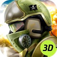 Afterpulse Combat 3D