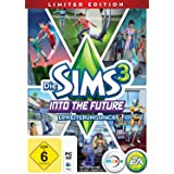 Die Sims 3 - Into the Future (Limited Edition)