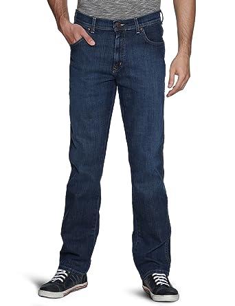 Jeans hoher bund herren