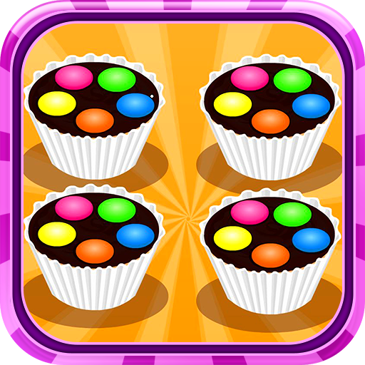 muffins-smarties-on-top