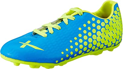 Vector X Volt Football Shoes
