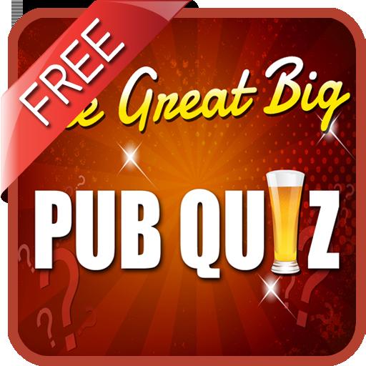 The Great Big Pub Quiz: FREE