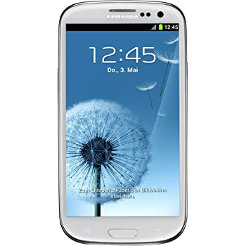 Samsung Galaxy S III Smartphone, Bianco [Italia]: Amazon.it: Elettronica