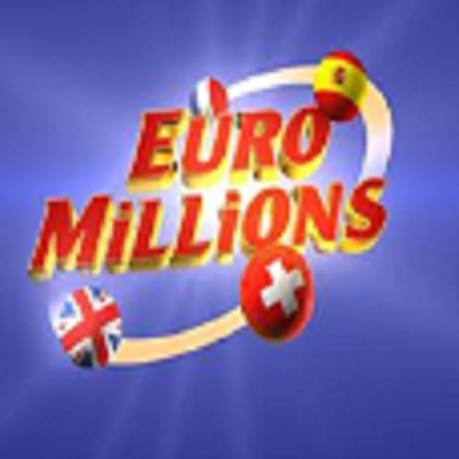 Euromillion Lottery Lucky Number Generator and Drawing