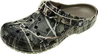 Crocs Unisex's Classic Realtree Clogs