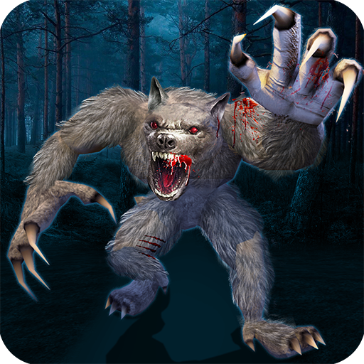 Werwolf Monsterjäger Bigfoot-Jagd Vampir Spiele 2018