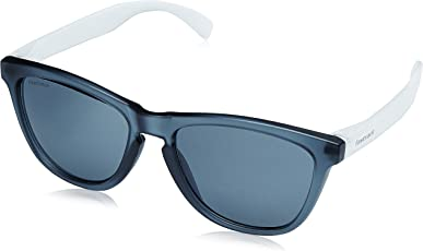 Fastrack Wayfarer unisex Sunglasses (PC003BK3|56|Black)