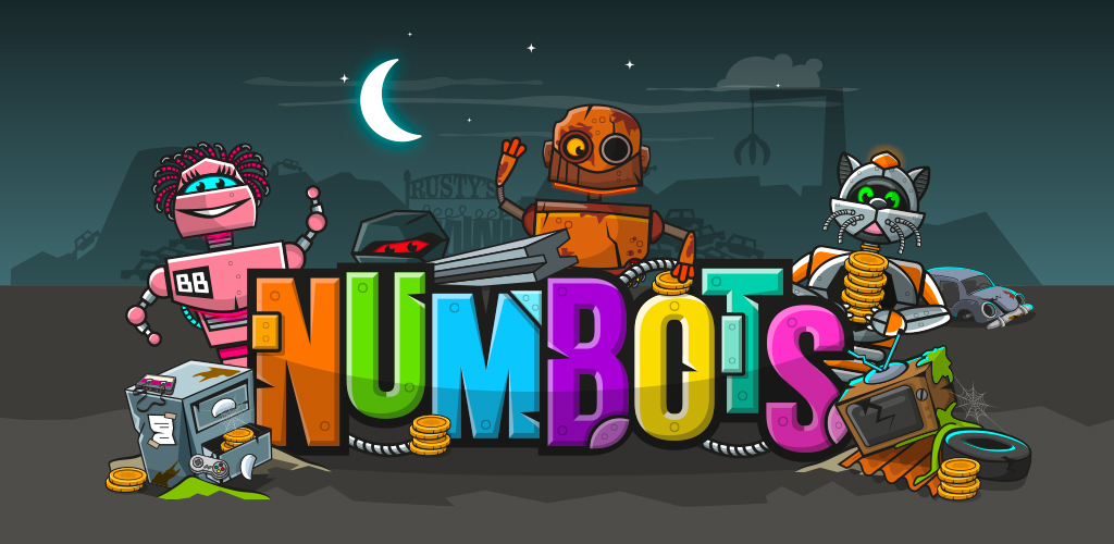 NumBots and TimesTables Rockstars | Harton Primary School