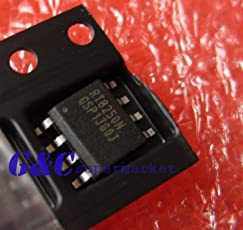 AST Works 5PCS RT8250GSP RT8250 Sop-8 IC RICHTEK IC REG Buck SYNC ADJ 3A 8SOP New R10