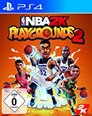 NBA 2K Playgrounds 2 - [USK] [PS4]