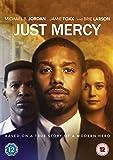 Just Mercy [DVD] [2020]