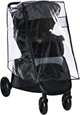 Evenflo Stroller Weather Shield & Rain Cover