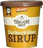 Bauckhof Zuckerrübensirup Demeter, 4er Pack (4x 450 g)