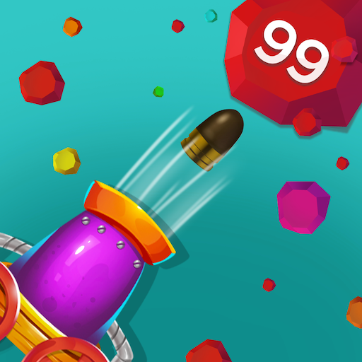Ball Shooter Blast (Android Breaker Brick)