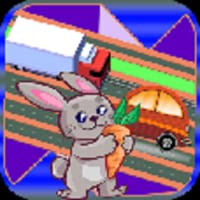 Bunny Hop Cross Road