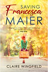 Saving Francesca Maier (This City Series Book 1) Kindle Edition