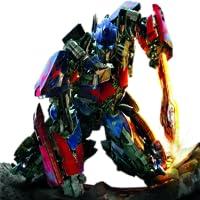 Autobot Prime