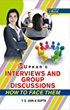 Interview & Group Discussions