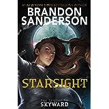 Starsight (The Skyward Series Book 2) (English Edition)