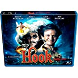 Hook - Edición Horizontal (BD) [Blu-ray]