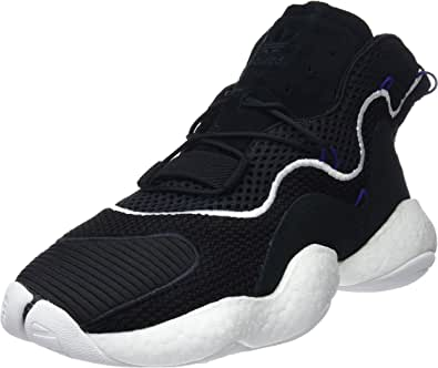 adidas Crazy Byw Lvl I, Sneakers Basses Homme
