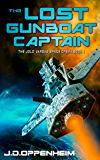 The Lost Gunboat Captain (The Jolo Vargas Space Opera Series Book 1) (English Edition)