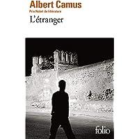 Livres L'étranger PDF