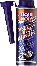 Liqui Moly Speed Tec Benzin Petrol Additive (250 ml)