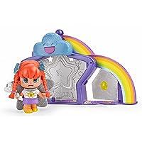 Pinypon 700014093 Plastica Multicolore