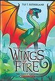 Wings of Fire #03: The Hidden Kingdom