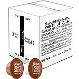 80 x Nescafé Dolce Gusto Chococino, 80 Capsules (40 portions)