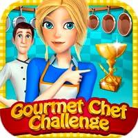 Internationaler Gourmet-Chef - Wettbewerb (Full)