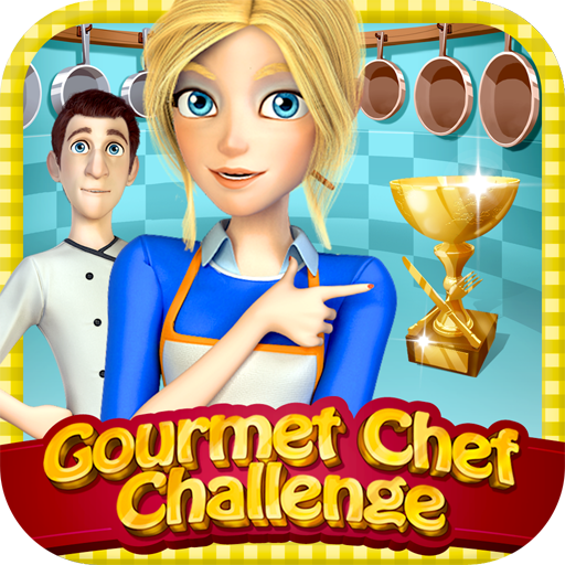 Kochen Trivia Game (Internationaler Gourmet-Chef - Wettbewerb (Full))
