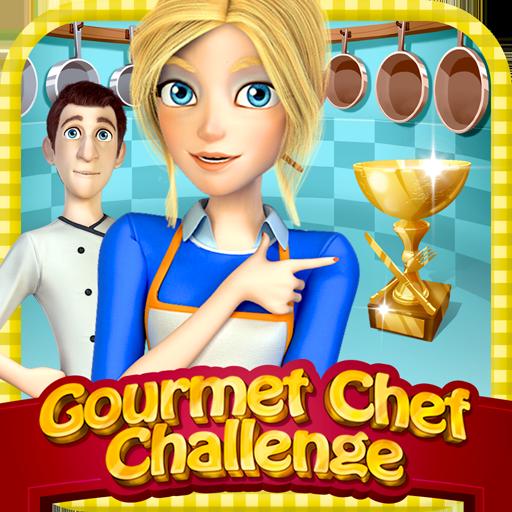 Kochen Game Trivia (Internationaler Gourmet-Chef - Wettbewerb (Full))